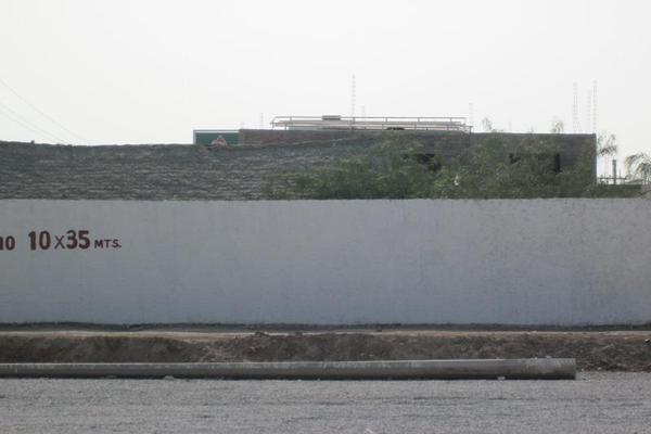 Foto de terreno habitacional en renta en s/n , nueva california, torreón, coahuila de zaragoza, 6122438 No. 06