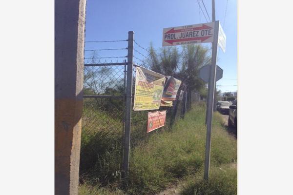 Foto de terreno habitacional en renta en s/n , nueva california, torreón, coahuila de zaragoza, 8807286 No. 02