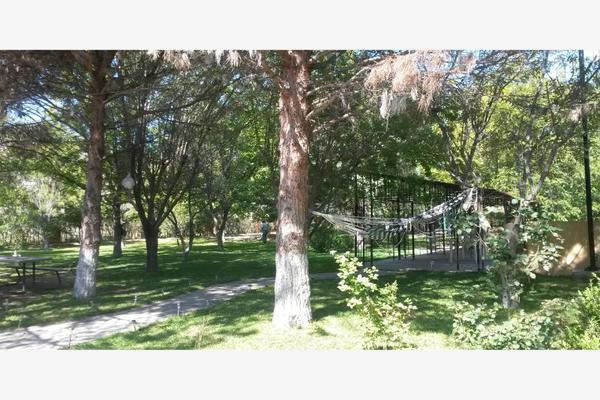 Foto de rancho en venta en s/n , nueva españa, saltillo, coahuila de zaragoza, 10171986 No. 02