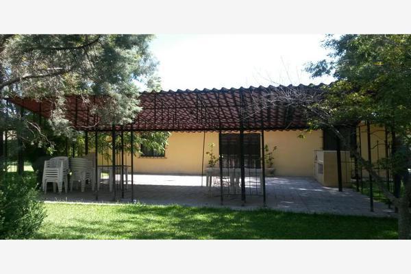 Foto de rancho en venta en s/n , nueva españa, saltillo, coahuila de zaragoza, 10171986 No. 09