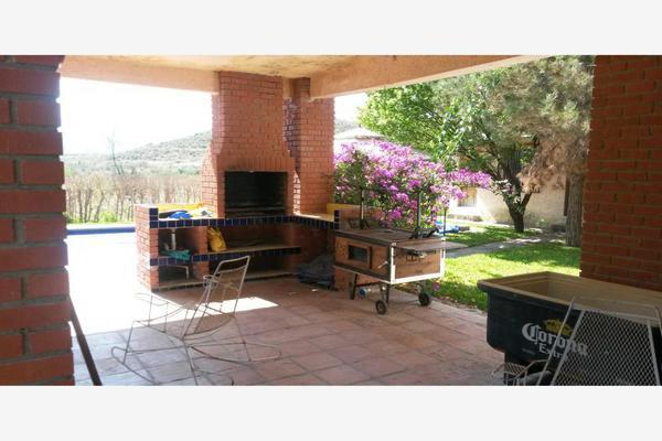 Foto de rancho en venta en s/n , nueva españa, saltillo, coahuila de zaragoza, 10171986 No. 10