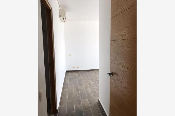 Foto de departamento en venta en s/n , nueva española, monterrey, nuevo león, 9971285 No. 08