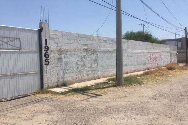 Foto de terreno habitacional en renta en s/n , nueva laguna sur, torreón, coahuila de zaragoza, 10192678 No. 01