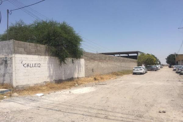 Foto de terreno habitacional en renta en s/n , nueva laguna sur, torreón, coahuila de zaragoza, 10192678 No. 03