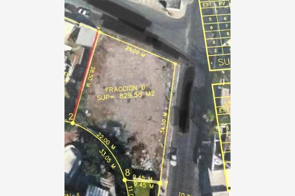 Foto de terreno habitacional en venta en s/n , nueva los ángeles, torreón, coahuila de zaragoza, 8806915 No. 03