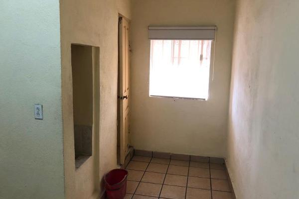 Foto de casa en venta en s/n , nuevo centro monterrey, monterrey, nuevo león, 10000480 No. 03
