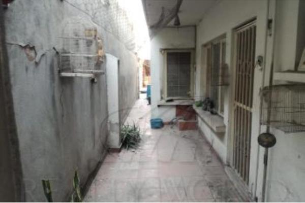 Foto de casa en venta en s/n , nuevo centro monterrey, monterrey, nuevo león, 9981544 No. 01