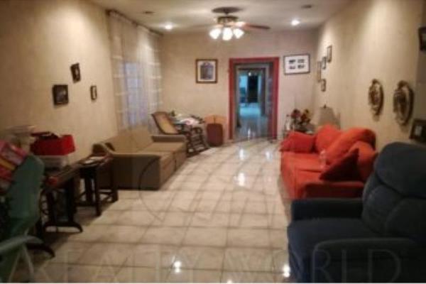 Foto de casa en venta en s/n , nuevo centro monterrey, monterrey, nuevo león, 9981544 No. 04