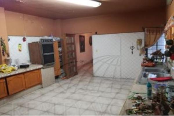 Foto de casa en venta en s/n , nuevo centro monterrey, monterrey, nuevo león, 9981544 No. 05