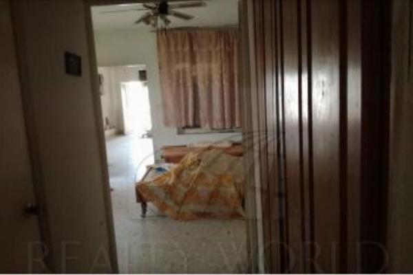 Foto de casa en venta en s/n , nuevo centro monterrey, monterrey, nuevo león, 9981544 No. 07