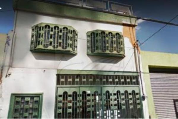 Foto de casa en venta en s/n , nuevo centro monterrey, monterrey, nuevo león, 9981544 No. 13