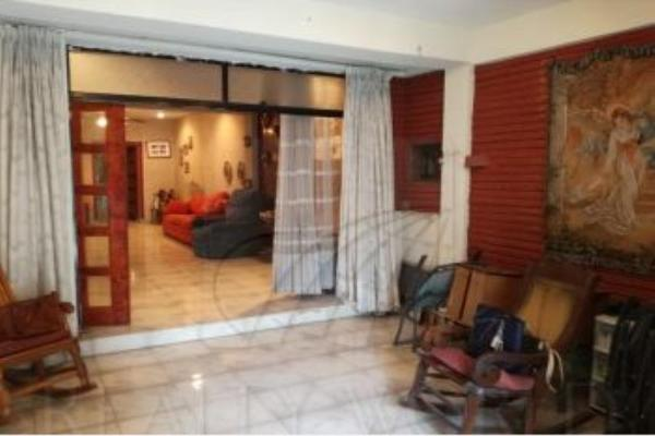 Foto de casa en venta en s/n , nuevo centro monterrey, monterrey, nuevo león, 9981544 No. 14