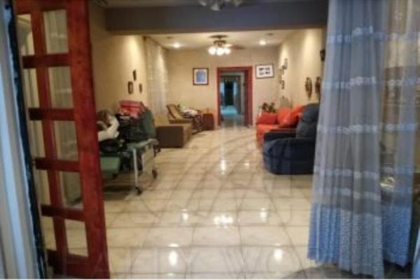 Foto de casa en venta en s/n , nuevo centro monterrey, monterrey, nuevo león, 9981544 No. 15