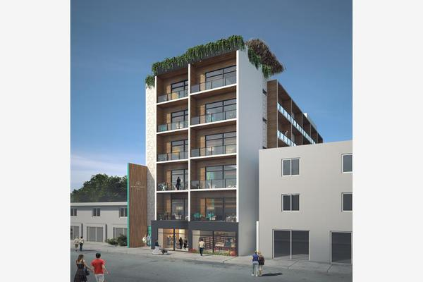 Foto de departamento en venta en s/n , nuevo centro urbano, solidaridad, quintana roo, 10192345 No. 06