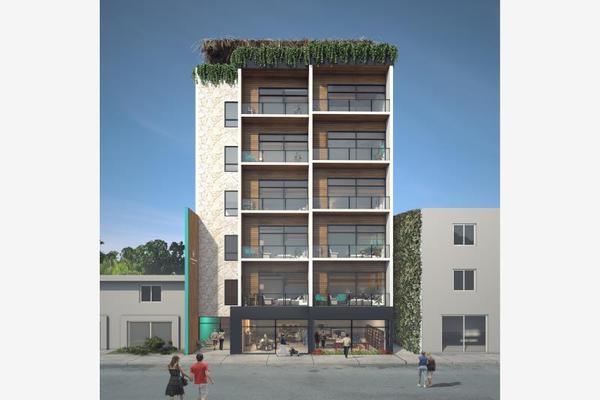 Foto de departamento en venta en s/n , nuevo centro urbano, solidaridad, quintana roo, 10192345 No. 07