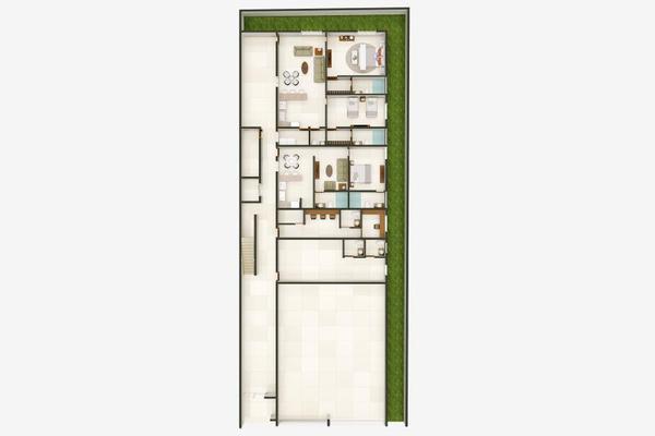 Foto de departamento en venta en s/n , nuevo centro urbano, solidaridad, quintana roo, 10192345 No. 10