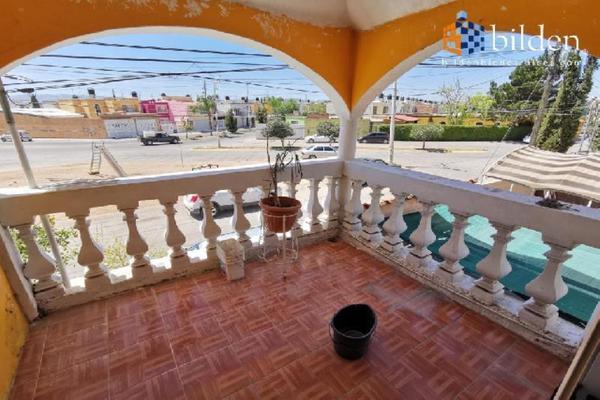 Foto de casa en renta en s/n , nuevo durango i, durango, durango, 0 No. 09