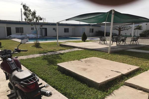 Foto de rancho en venta en s/n , nuevo gómez, gómez palacio, durango, 9835232 No. 05