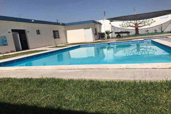 Foto de rancho en venta en s/n , nuevo gómez, gómez palacio, durango, 9835232 No. 10