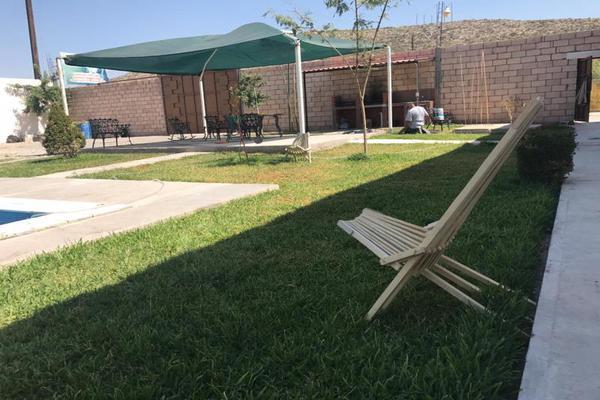 Foto de rancho en venta en s/n , nuevo gómez, gómez palacio, durango, 9835232 No. 11