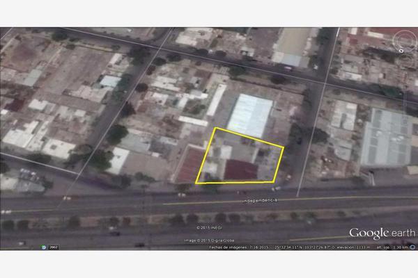 Foto de terreno habitacional en renta en s/n , nuevo torreón, torreón, coahuila de zaragoza, 10191746 No. 03
