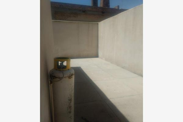 Foto de casa en venta en s/n , nuevo torreón, torreón, coahuila de zaragoza, 8804140 No. 14