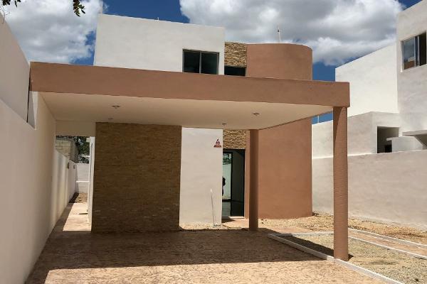 Foto de casa en venta en s/n , nuevo yucatán, mérida, yucatán, 9950806 No. 03