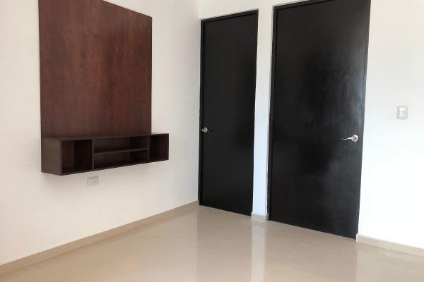 Foto de casa en venta en s/n , nuevo yucatán, mérida, yucatán, 9950806 No. 14