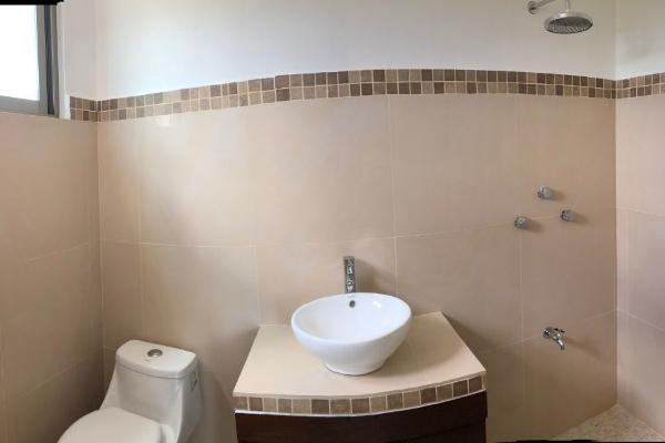 Foto de casa en venta en s/n , nuevo yucatán, mérida, yucatán, 9950806 No. 16