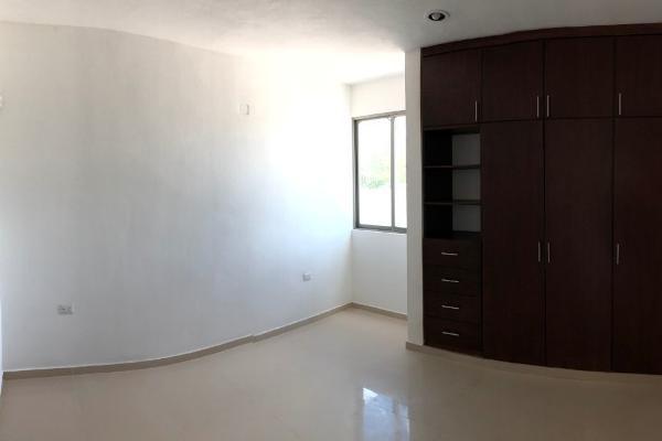 Foto de casa en venta en s/n , nuevo yucatán, mérida, yucatán, 9950806 No. 17