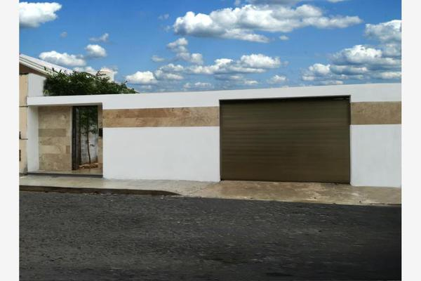 Foto de casa en venta en s/n , nuevo yucatán, mérida, yucatán, 9960539 No. 01