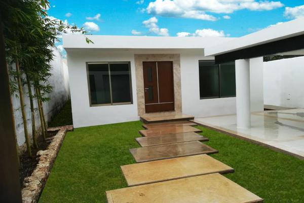 Foto de casa en venta en s/n , nuevo yucatán, mérida, yucatán, 9960539 No. 02
