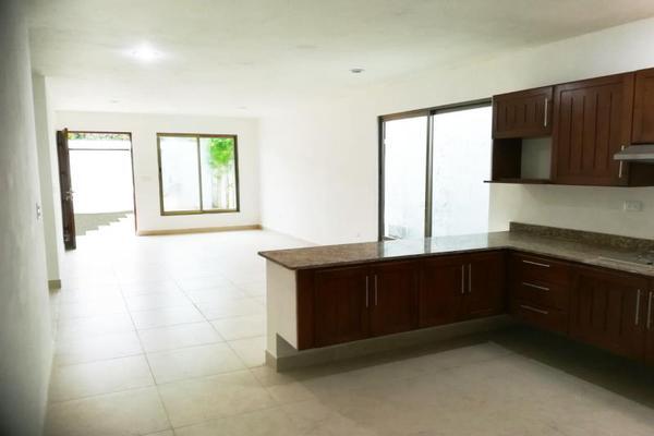 Foto de casa en venta en s/n , nuevo yucatán, mérida, yucatán, 9960539 No. 03