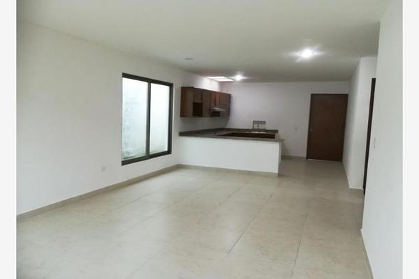 Foto de casa en venta en s/n , nuevo yucatán, mérida, yucatán, 9960539 No. 04