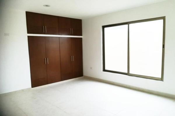 Foto de casa en venta en s/n , nuevo yucatán, mérida, yucatán, 9960539 No. 05