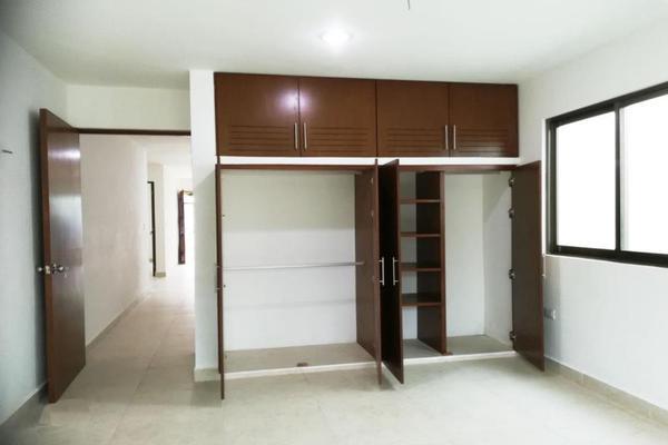 Foto de casa en venta en s/n , nuevo yucatán, mérida, yucatán, 9960539 No. 07