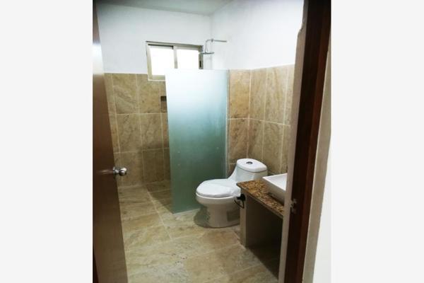 Foto de casa en venta en s/n , nuevo yucatán, mérida, yucatán, 9960539 No. 08