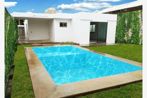 Foto de casa en venta en s/n , nuevo yucatán, mérida, yucatán, 9960539 No. 11