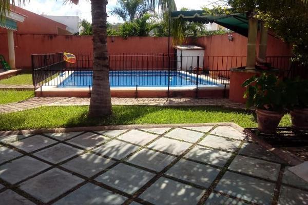 Foto de casa en venta en s/n , nuevo yucatán, mérida, yucatán, 9963090 No. 02
