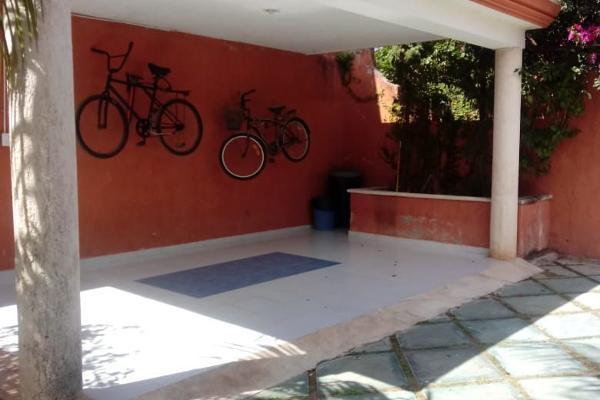 Foto de casa en venta en s/n , nuevo yucatán, mérida, yucatán, 9963090 No. 03