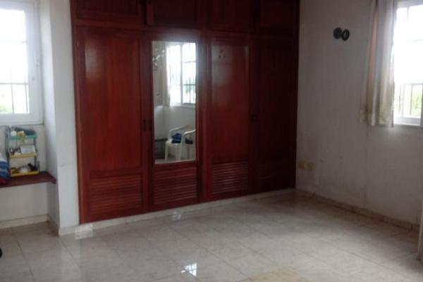 Foto de casa en venta en s/n , nuevo yucatán, mérida, yucatán, 9963090 No. 05