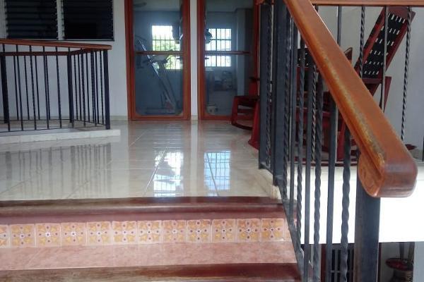 Foto de casa en venta en s/n , nuevo yucatán, mérida, yucatán, 9963090 No. 06