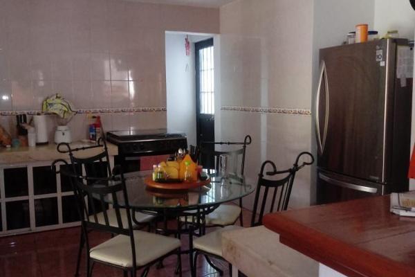 Foto de casa en venta en s/n , nuevo yucatán, mérida, yucatán, 9963090 No. 07