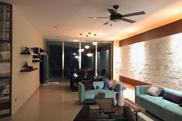 Foto de casa en venta en s/n , nuevo yucatán, mérida, yucatán, 9985439 No. 09