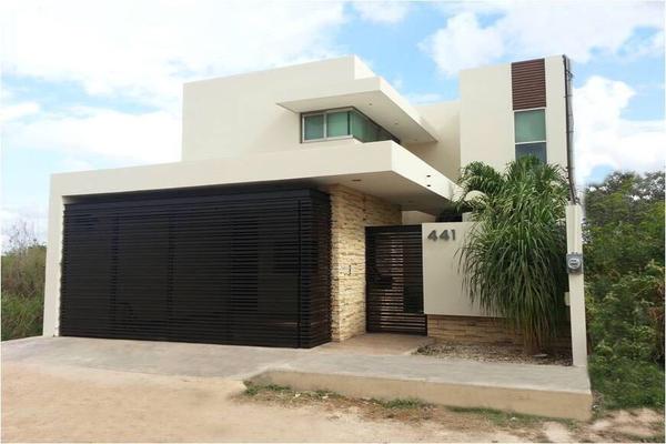 Foto de casa en venta en s/n , nuevo yucatán, mérida, yucatán, 9985439 No. 10