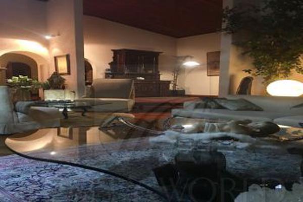 Foto de casa en venta en s/n , olímpico, san pedro garza garcía, nuevo león, 9992514 No. 07