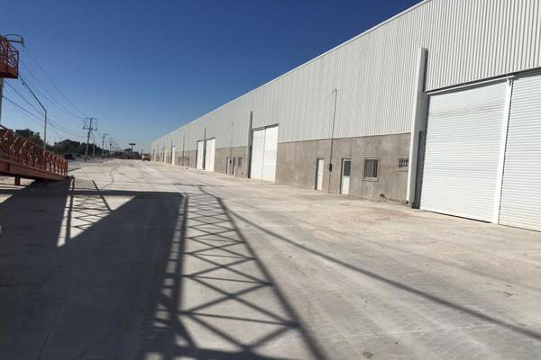Foto de nave industrial en renta en s/n , oscar flores tapia, torreón, coahuila de zaragoza, 9835706 No. 02