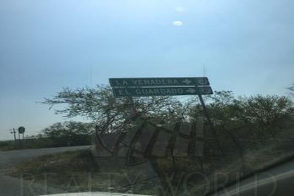 Foto de terreno comercial en venta en s/n , pablo gonzález, monterrey, nuevo león, 9986894 No. 02