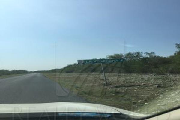 Foto de terreno comercial en venta en s/n , pablo gonzález, monterrey, nuevo león, 9986894 No. 03