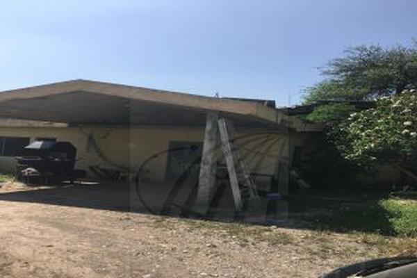Foto de terreno comercial en venta en s/n , pablo gonzález, monterrey, nuevo león, 9986894 No. 05
